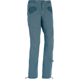 E9 Rondo Slim Trousers Men, dust